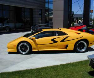 Lamborghini Diablo photo 7