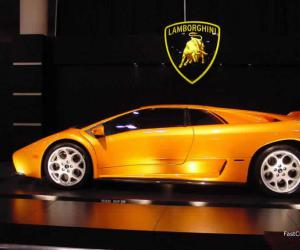 Lamborghini Diablo photo 8