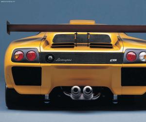 Lamborghini Diablo photo 9