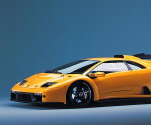 Lamborghini Diablo photo 10