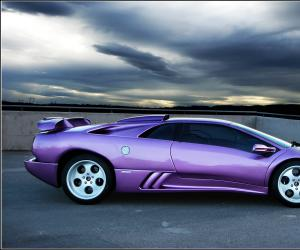 Lamborghini Diablo photo 11