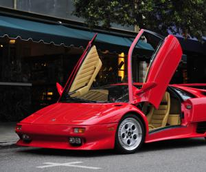Lamborghini Diablo photo 15