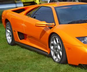 Lamborghini Diablo photo 16