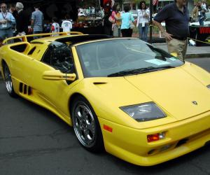 Lamborghini Diablo photo 17