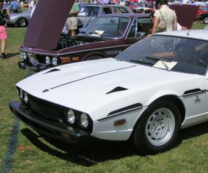 Lamborghini Espada photo 1