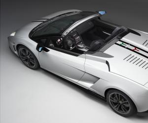 Lamborghini Gallardo Performante image #7