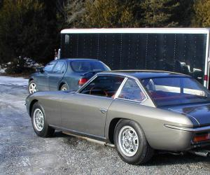 Lamborghini Islero photo 1