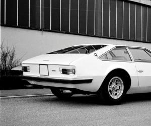Lamborghini Jarama photo 2