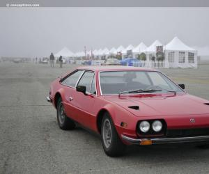 Lamborghini Jarama photo 4