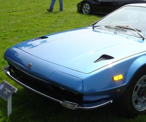 Lamborghini Jarama photo 6
