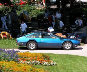Lamborghini Jarama photo 15