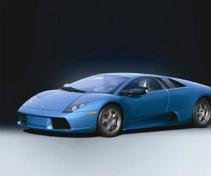 Lamborghini Murciélago 40th Anniversary photo 1
