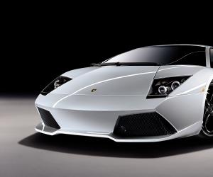 Lamborghini Murciélago LP640 photo 12