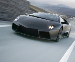 Lamborghini Reventón photo 1