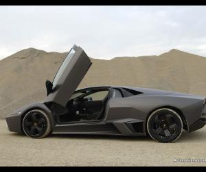 Lamborghini Reventón photo 4