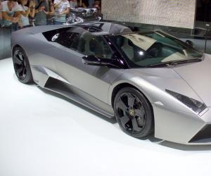 Lamborghini Reventón photo 5