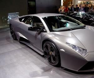 Lamborghini Reventón photo 7
