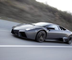 Lamborghini Reventón photo 8
