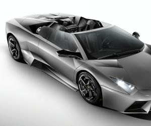 Lamborghini Reventón photo 9