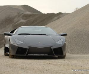 Lamborghini Reventón photo 12