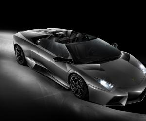 Lamborghini Reventon Roadster photo 3