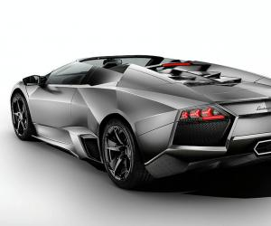 Lamborghini Reventon Roadster photo 4