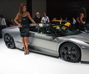 Lamborghini Reventon Roadster photo 5