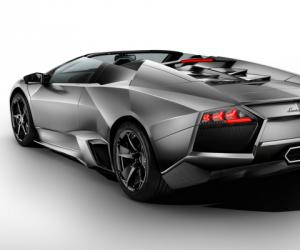 Lamborghini Reventon Roadster photo 13