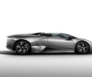Lamborghini Reventon Roadster photo 15