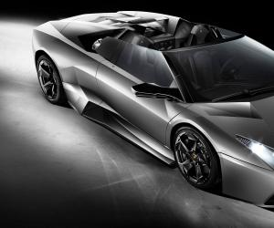 Lamborghini Reventon Roadster photo 16