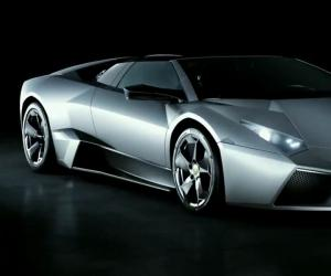 Lamborghini Reventon Roadster photo 17