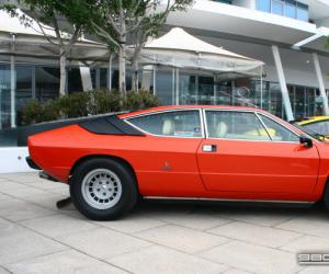 Lamborghini Urraco photo 7