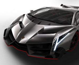 Lamborghini Veneno photo 2