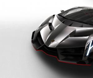 Lamborghini Veneno photo 12