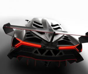 Lamborghini Veneno photo 18