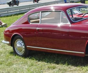 Lancia Aurelia Coupé photo 1