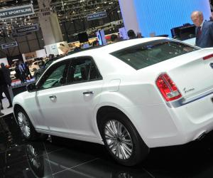 Lancia Thema AWD photo 3