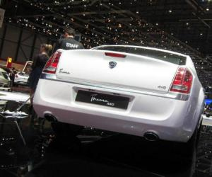 Lancia Thema AWD photo 5