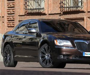 Lancia Thema AWD photo 7