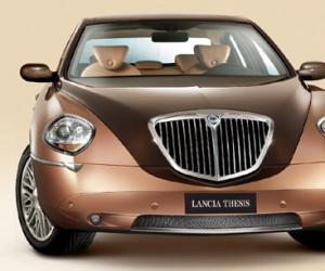 lancia thesis parts price