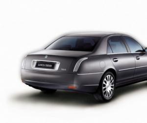 lancia thesis 3.2 That apart, however, lancia promised that the thesis platform would not be shared with any other cars in the fiat group fiat had virtually invented platform sharing a 32-liter v-6 was also available.