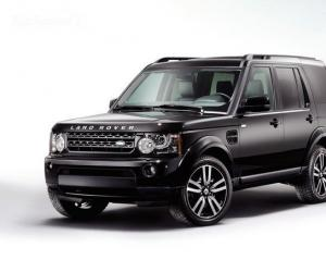 Land-Rover Discovery photo 10