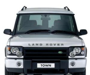 Land-Rover Discovery Classic photo 1