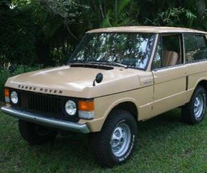 Land-Rover Discovery Classic photo 2