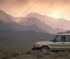 Land-Rover Discovery Classic photo 4