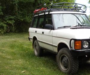 Land-Rover Discovery Classic photo 5