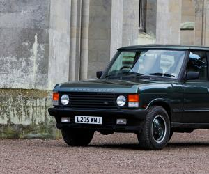 Land-Rover Discovery Classic photo 8