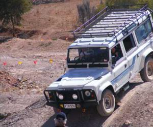 Land-Rover Discovery Classic photo 13
