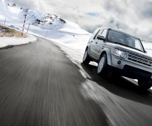 Land-Rover Discovery Comfort photo 1