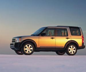 Land-Rover Discovery Comfort photo 5